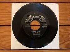 Vibra-Sonics – Thunder Storm / Drag Race 1964 Ideal ZTSP 94873 NM-