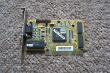 S3 Trio 32P VGA PCI Graphics Card - Vintage - Collectors