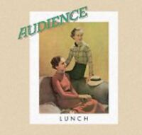 Audience, The Audien - Lunch: Remastered & Expanded Edition [New CD] Rmst, UK -
