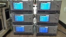 Anritsu MT8820C RF Comm.Test Set - Sell as-is parts or not working