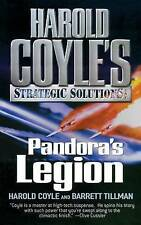 NEW Pandora's Legion: Harold Coyle's Strategic Solutions, Inc. by Harold Coyle