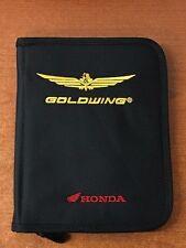 Honda GL1800 1500 Goldwing Folio Document Holder Case A1770-MCA-FOLIO OEM