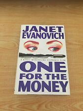 One For The Money by Janet Evanovich 1st Edition 2nd Printing
