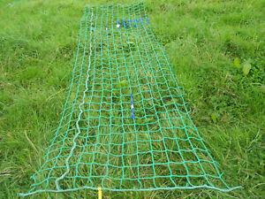 12x 3ft STRONG cargo rope scramble net 4tree house garden climbing frame project