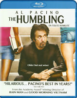 THE HUMBLING (BLU-RAY) (BILINGUAL) (BLU-RAY)