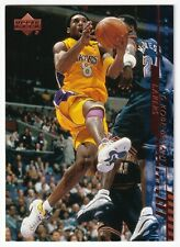 Kobe Bryant 2000-01 Upper Deck #80 Sharp Looking Card! 10% for CHARITY!