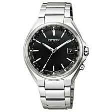 2019 NEW CITIZEN Watches ATTESA Eco-Drive Radio Controlled Watch CB1120-50E Mens