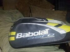 Babolat Aero Technology 12 Racket Bag (Busted My Shoulder Can't Play)