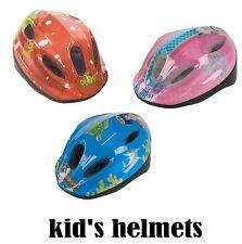 Unbranded Unisex Children Cycling Helmets