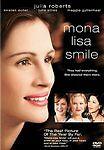 Mona Lisa Smile (New DVD) Julia Roberts Kirsten Dunst Julia Stiles Free Shipping