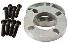 "19mm Wheel Spacer Twin Pack for Ford Escort Cortina Mk1/2, 8 x Studs, 7/16"" UNF"