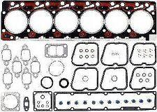 Mahle Engine Cylinder Head Gasket Set For Cummins 5.9L #HS4068B