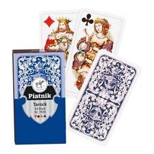 Piatnik Tarock Ornament Nr. 1935 Spielkarten