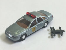 Busch  HO (1/87) Iowa State Patrol Chevy Caprice (Includes add on mirrors)