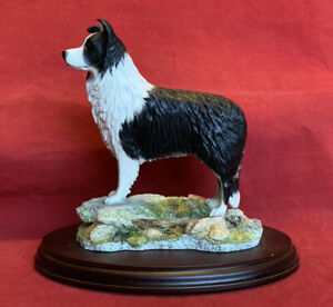 Nature Craft Best Of Breed - Border Collie
