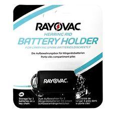 Aufbewahrungsbox für Hörgerätebatterien Rayovac Caddy