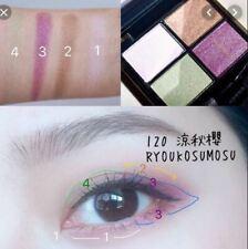 SUQQU Designing Color Eyes Eyeshadow 120 RYOUKOSUMOSU /115 Kiruri