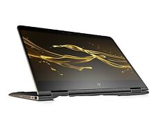 "HP x360 Spectre Touch-Scree 13t-ac000 dark ash 13 13.3"" UHD 4K i5 8GB 512G NVMe"