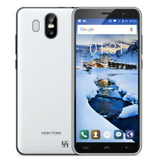 5,5'' HOMTOM S16 3G Android 7.0 Smartphone 16GB  2*SIM Handy ohne Vertrag