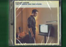 DARREN HAYES - THE TENSION AND THE SPARK CD NUOVO SIGILLATO