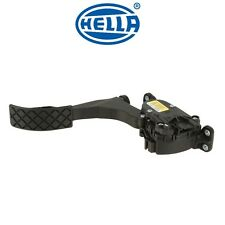 TT Quattro Beetle Golf Jetta Accelerator Throttle Gas Pedal Assembly OEM Hella