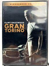 Gran Torino (DVD, 2009, Widescreen)