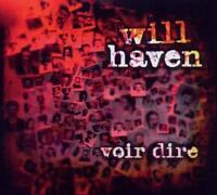 """Will Haven - Voir Dire (NEW 12"""" VINYL LP)"""