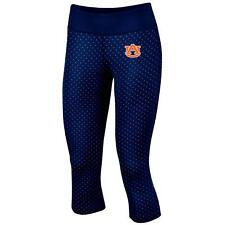 3d0552428bfa8f New Womens AUBURN TIGERS Champion Workout Capri Pants XS spandex stretch