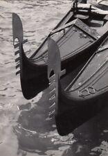 Venezia, Gondole ngl F2480