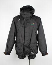 Halti Vintage Capucha Active Seco drymaxx hombre chaqueta talla S, AUTÉNTICO
