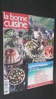 Rivista Mensile per Lettera La Buona Cucina N° 131 Agosto 1996 Be