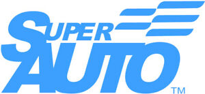Super Auto SH05157 Suspension Control Arm