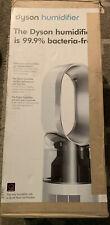 Brand New Dyson AM10 Humidifier Fan (Ultrasonic Cool Mist), White/Silver