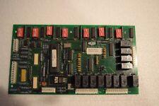 Milnor Commercial Washer Processor Board - 98Cmcr0904