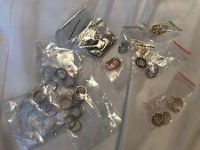 New Jewellery Joblot Midi Rings