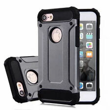 iphone 7  Slim Hybrid Luxury Shock Proof Case Cover- Construction grade