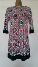 Atmosphere Ladies Size 10 Stretch Dress Great Clean Condition