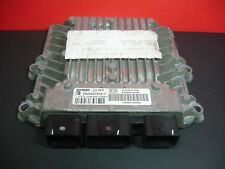 PEUGEOT 406 HDI ENGINE ECU 5WS40107E-T SW9653150080 5WS40107ET HW9647423380