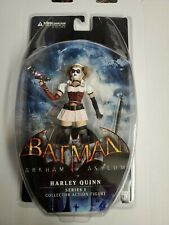 DC Direct Batman Arkham Asylum Series I Action Figures NIB