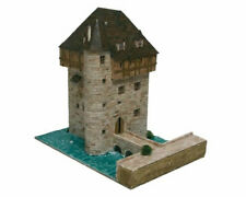 Castello di Crupet - Scala 1:100 AS1053 - aedes modellismo