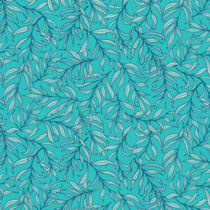 Fat Quarter Dashwood Studios Belle Epoque 100% Cotton Fabric
