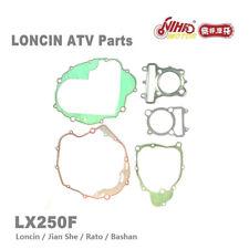 118 LONCIN ATV Parts Mat LX250F Gasket 250cc JS171FMM JIANSHE Quad Spare engine