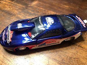 Action NHRA 2001 Mac Tools US Nationals Fire Bird Pro Stock No Box W8