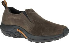 Merrell Jungle Moc Mens Shoes Slip On Stylish Suede Moccasins Trainers
