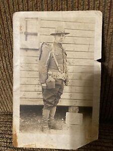 Warfare 1917 weebly