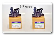 Ignition Coil Pack Set of 2 PAIR Fits: 97-01 Toyota Camry Rav4 Solara 2.0L 2.2L