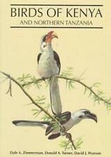Birds of Kenya and Northern Tanzania