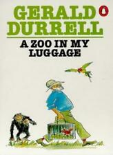 A Zoo in My Luggage By Gerald Durrell. 9780140020847