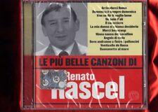 RENATO RASCEL LE PIU' BELLE DI CD NUOVO SIGILLATO