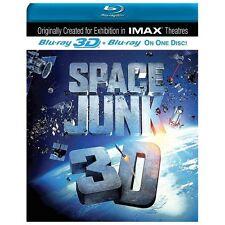 Space Junk [IMAX][3D] [Blu-ray]